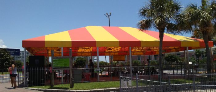 Commercial Awnings 56