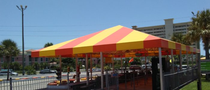 Commercial Awnings 55