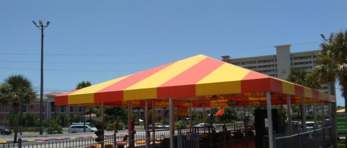 Commercial Awnings 54