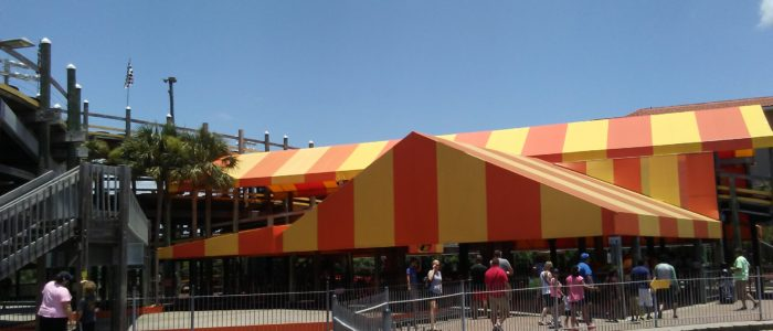 Commercial Awnings 52