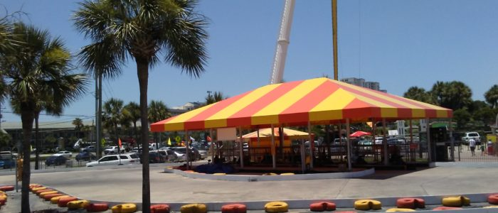 Commercial Awnings 50
