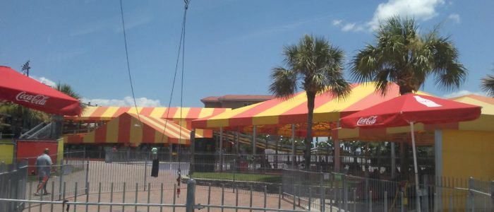 Commercial Awnings 48