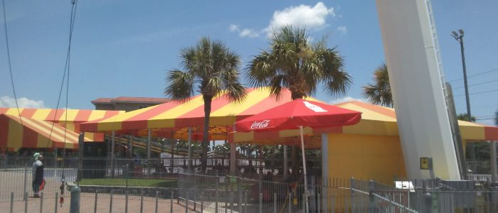 Commercial Awnings 46