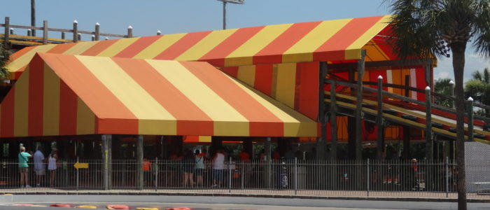 Commercial Awnings 63