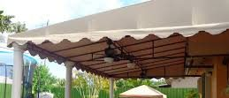 Residential Awnings 02