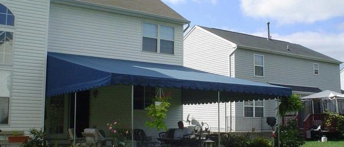 Residential Awnings 06